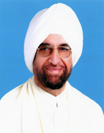 picture of Singh